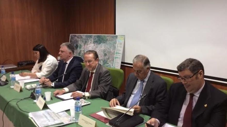 El Plan Romero contará con unos 6.000 efectivos para garantizar una buena romería del Rocío