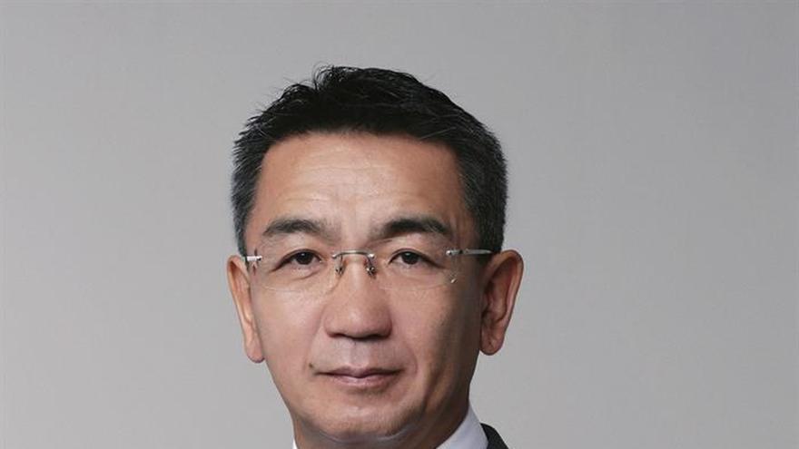 """El ministro de AAEE de Mongolia afirma que los lazos con Rusia y China """"son prioritarios"""""""