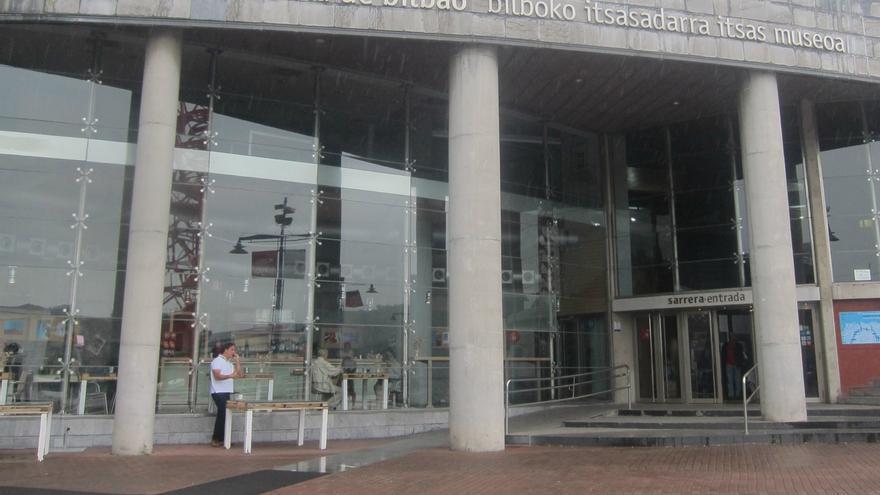 El Museo Marítimo Ría de Bilbao celebra este domingo su XIII aniversario con una jornada de puertas abiertas