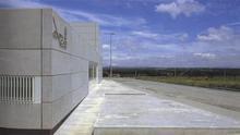 Centro de salud de Vilalba