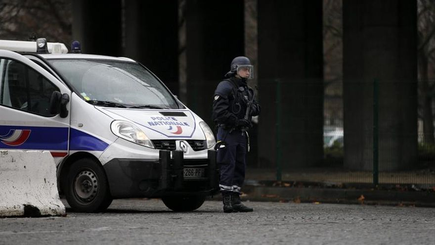 La familia asesinada en Francia había sustraído el oro al abuelo paterno