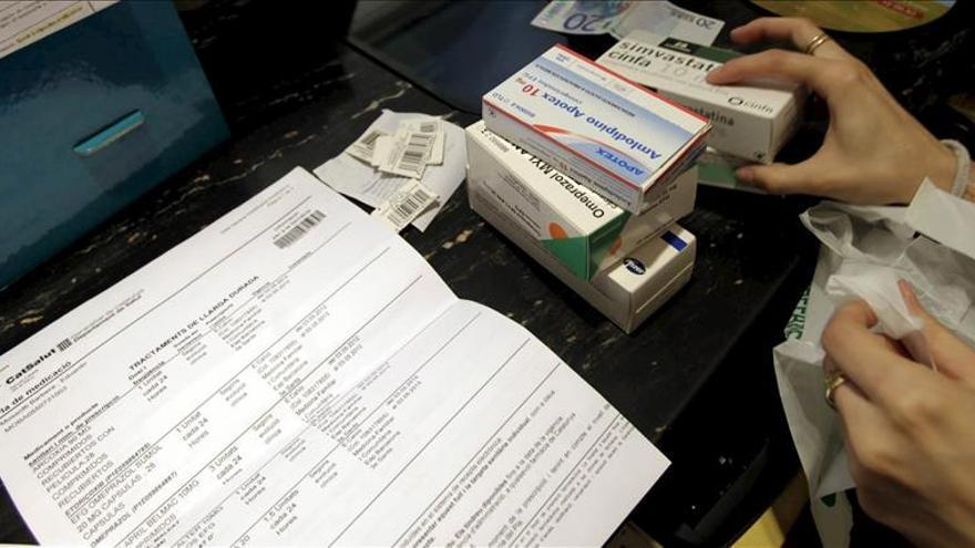 Se mantiene el consumo de medicamentos en septiembre y aumentan las recetas