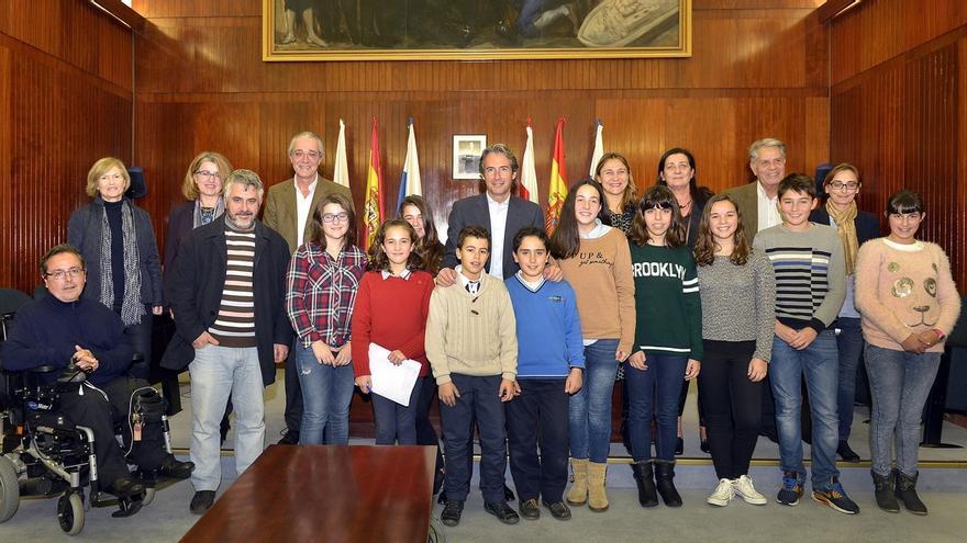 Santander acogerá en 2016 el Encuentro Nacional de Consejos Municipales de Infancia