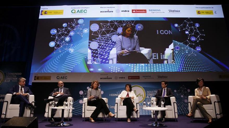 Accenture: no conviene que tengamos en nuestro país ruidos innecesarios