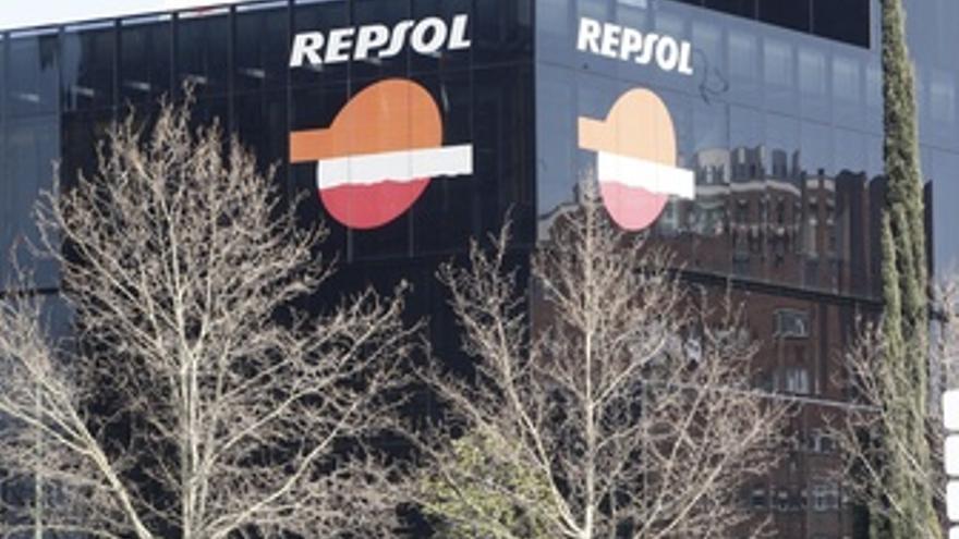 Sede Repsol