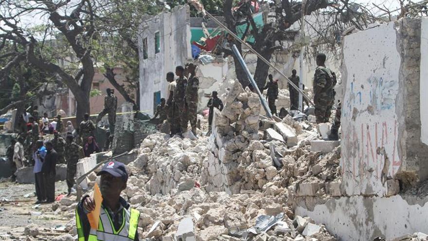 Somalia retrasa nuevamente las elecciones parlamentarias sin fecha