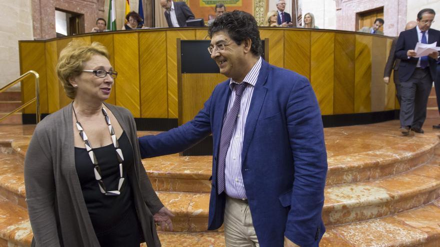 Andalucía acudirá a cuantos mecanismos garanticen créditos a precio razonable