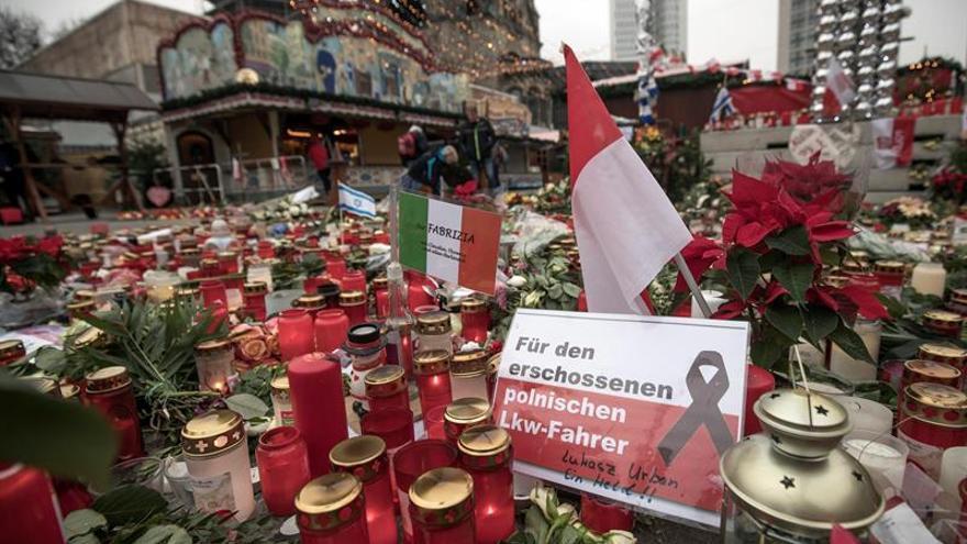 Oficina de Migración alemana no ve errores por su parte en el caso Amri