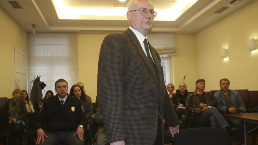 Croacia extradita a Alemania a su antiguo jefe de inteligencia Josip Perkovic