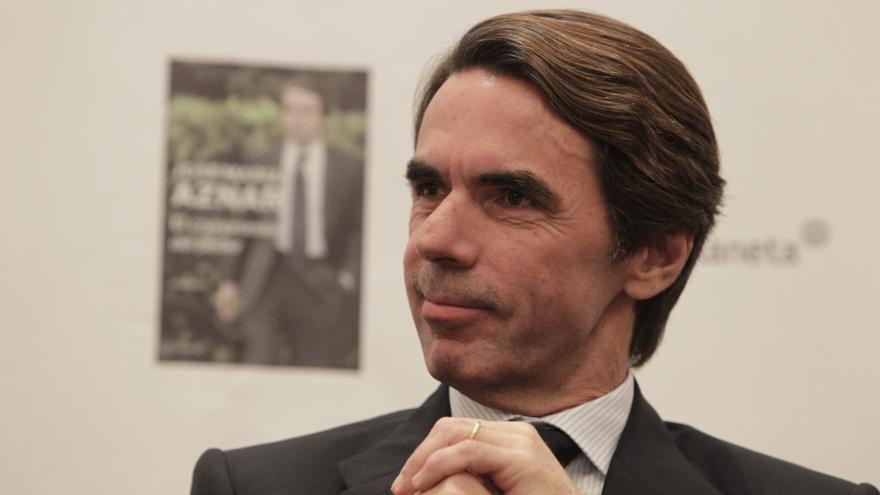 La Fundación FAES que preside Aznar figura como primer 'think tank' español en el ránking mundial