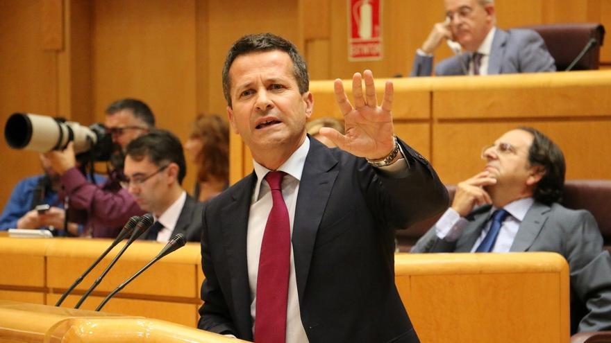 """PNV cree que la nueva legislatura durará mientras el PSOE """"necesite tiempo para restañar sus heridas"""""""