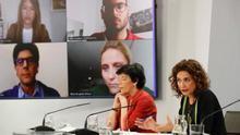 La Comunitat Valenciana recibirá 1.463 millones a fondo perdido, el 9,1 % de los 16.000 del Gobierno para luchar contra la COVID-19