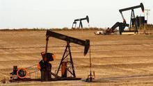 El petróleo de Texas abre con un avance del 0,29 % hasta 63,19 dólares