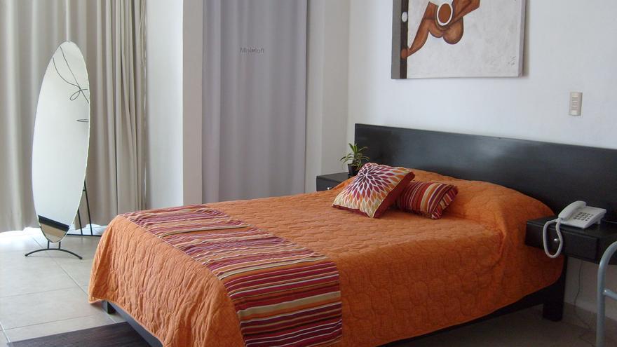 Los discapacitados deben elegir: o dos camas, o habitación sin adaptar