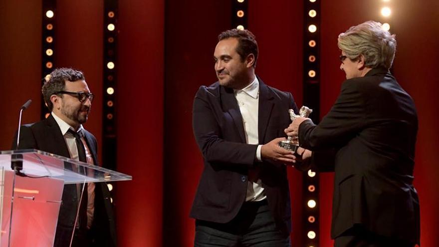 """La mexicana """"Museo"""" gana el Oso de Plata al mejor guión de la Berlinale"""