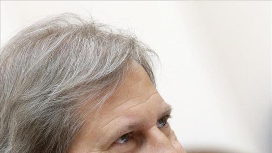 Hahn pide a Belgrado más resultados en el diálogo con Pristina