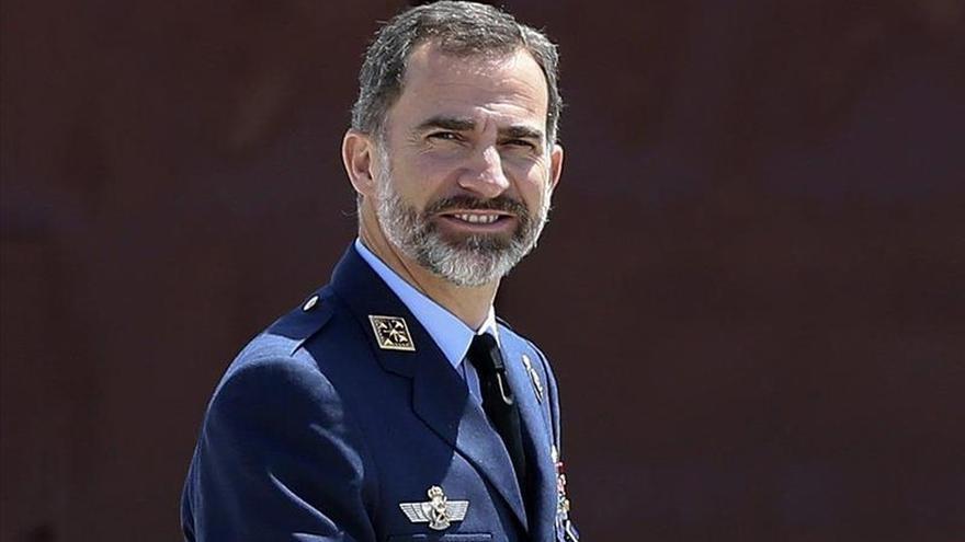 """El Rey presidirá el 25 aniversario de la creación de los """"antidisturbios"""""""