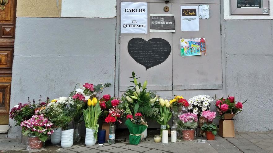 Muere Carlos Paz, el último chamarilero de Chamberí, víctima del coronavirus