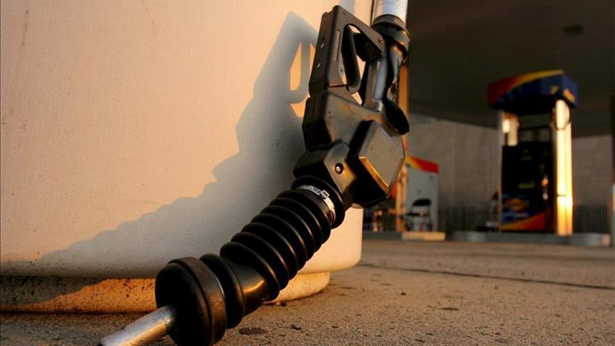 El precio del barril de la OPEP en su nivel más bajo desde abril de 2004