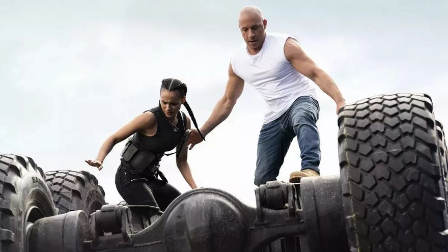 'Fast and furious' and the (anti) politics behind the gasoline-scented rumble