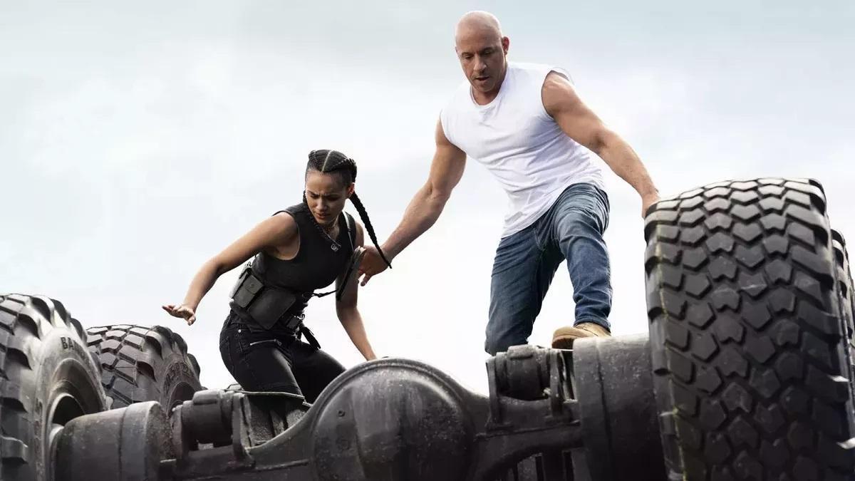 Vin Diesel vuelve a protagonizar otra entrega de esta saga coral