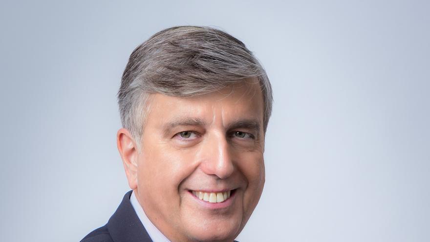 Claudio Muruzábal, presidente de SAP para la región EMEA Sur