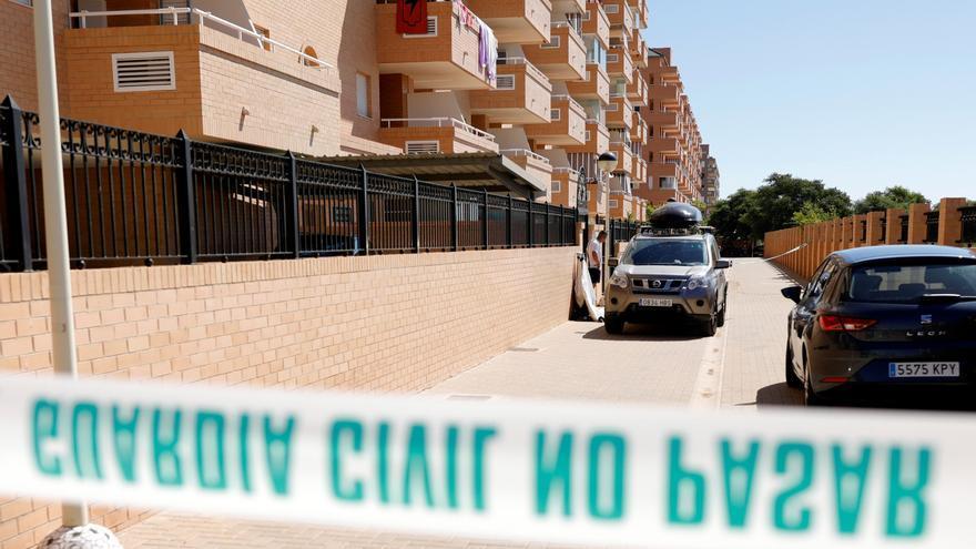 Un hombre mata a su hijo, hiere a su hija y se suicida en Cabanes (Castellón)