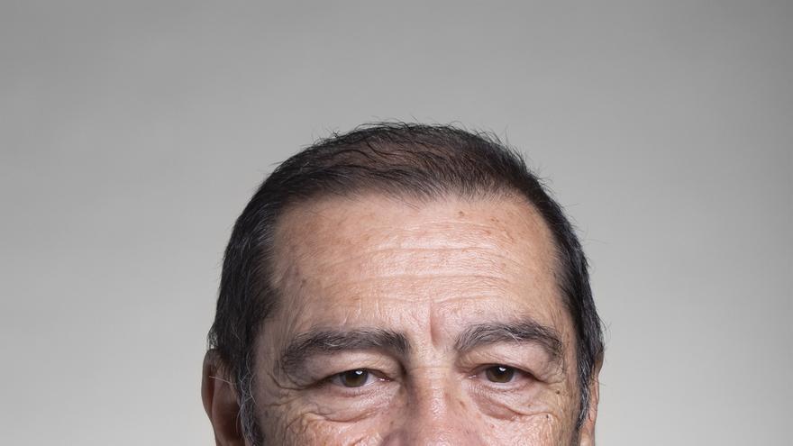 José Ramón Mora Martínez, nombrado director gerente del Servicio Navarro de Salud
