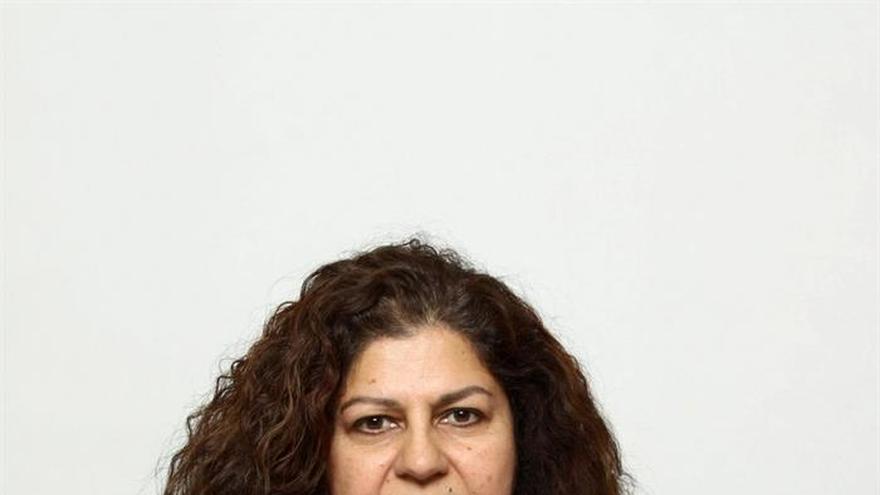 La activista iraquí Yanar Mohammed gana el premio Rafto de derechos humanos