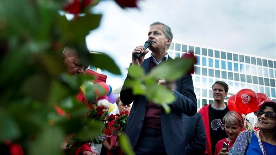 El gobierno de derecha y la oposición llegan igualados a las elecciones noruegas
