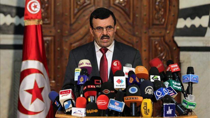 El primer ministro tunecino anuncia que hoy presentará su dimisión