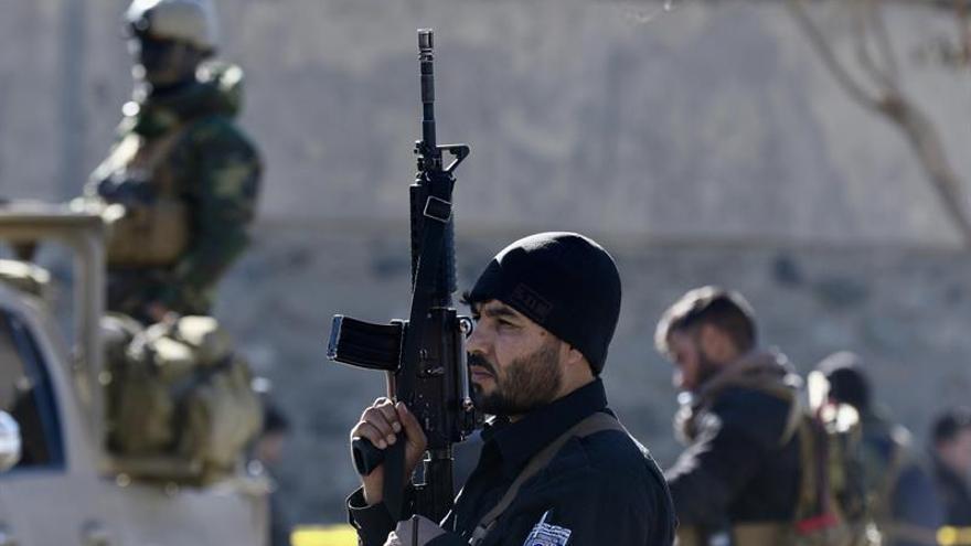 Kabul cambia su plan de seguridad tras los últimos atentados