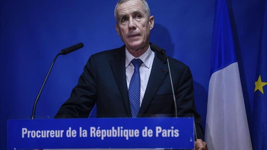 Los terroristas muertos en Saint Denis planeaban otro atentado en La Defense
