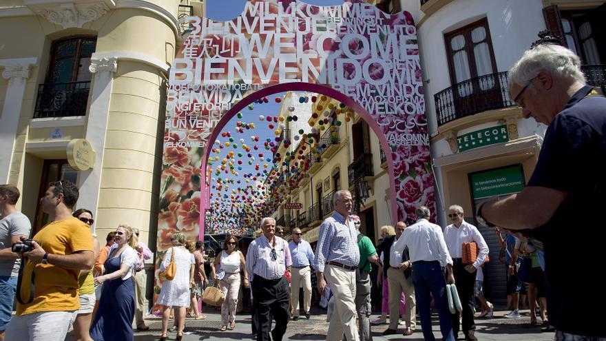 Andalucía dice que no será el convidado de piedra ante la privatización de Turespaña