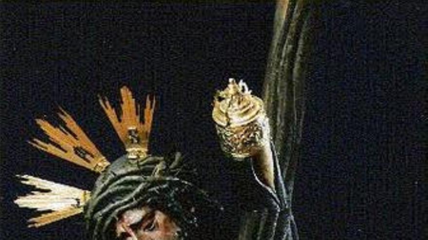 Imagen de Jesús del Gran Poder