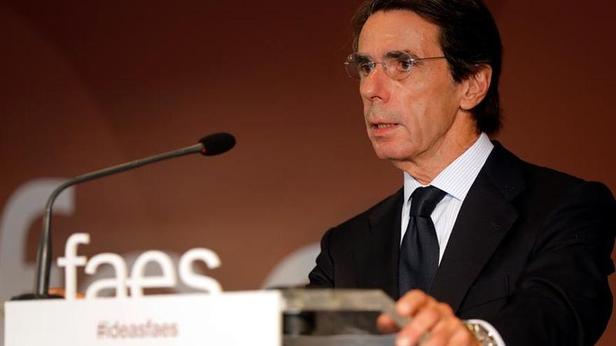 FAES y la Fundación Gregorio Ordóñez renuevan su acuerdo de colaboración