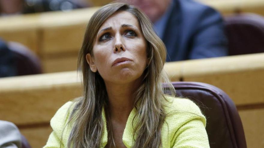 """El PPC denuncia """"acoso político y espectáculo mediático"""" de la comisión del Parlament"""