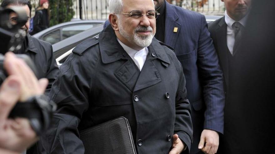 """Irán asegura que las acciones de EE.UU. acercan la posibilidad de """"un accidente"""""""