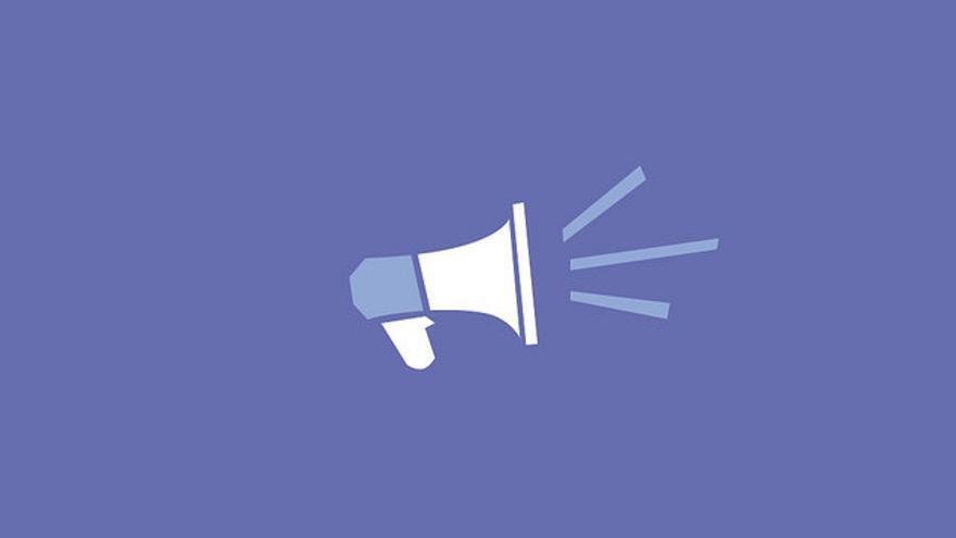 Facebook Advertising. Foto: Joe The Goat Farmer / Flickr