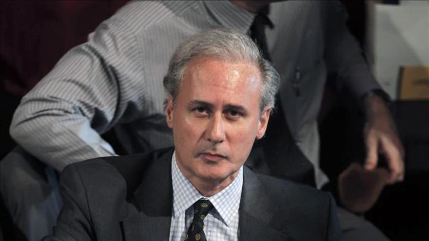 La Fiscalía retira los cargos por violación a un exministro de Sarkozy