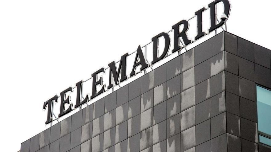 La Asamblea de Madrid retira del orden del día la votación sobre la elección del director general de Telemadrid