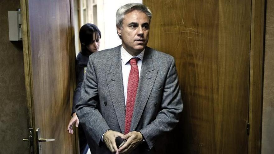 """El decano sobre el juez del Madrid Arena dice que entiende """"su queja en un momento de colapso"""""""