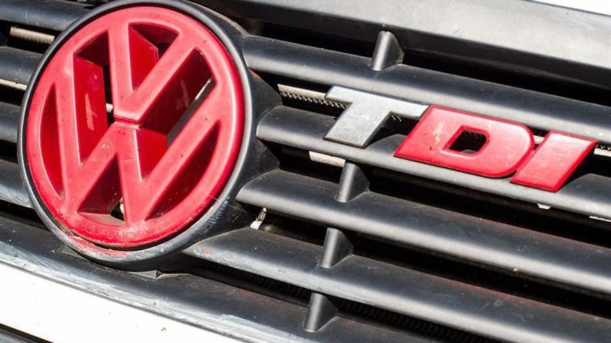 Volkswagen dejará de vender en Corea de Sur 79 modelos por manipulación datos