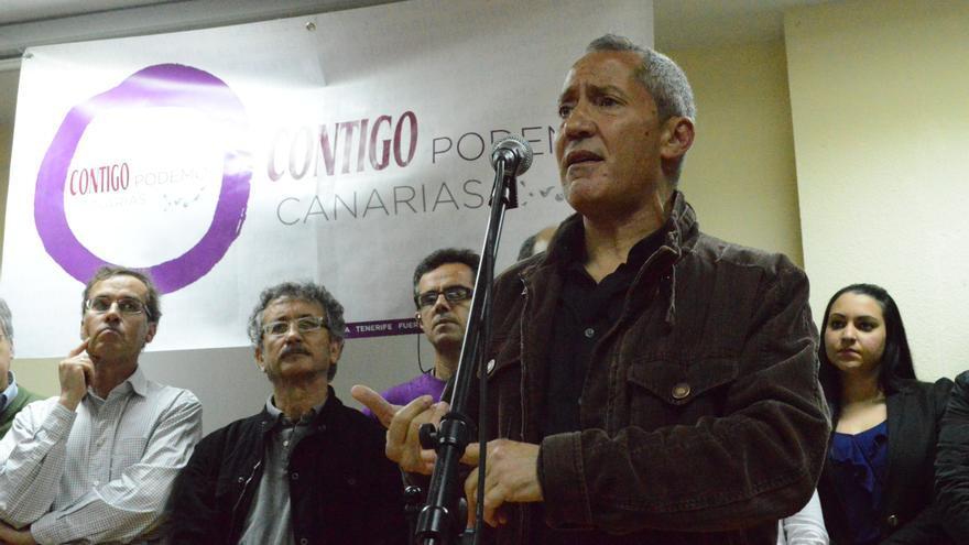 Adolfo Padrón. (IAGO OTERO PAZ).
