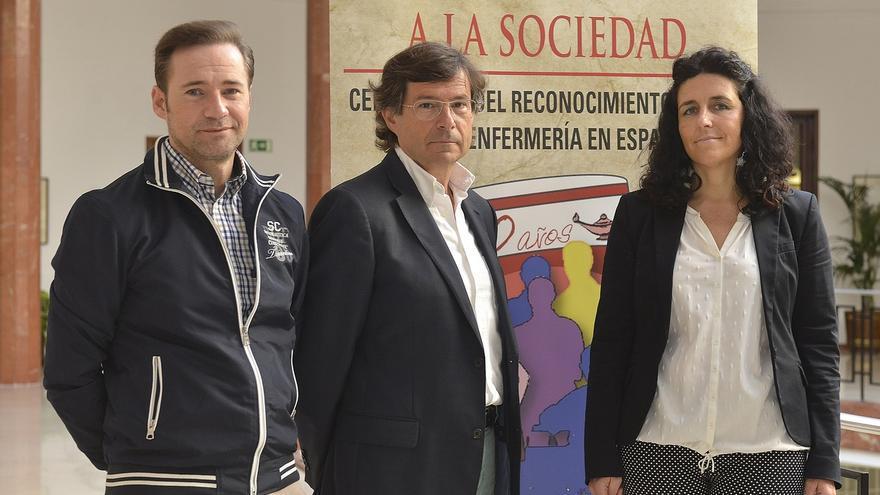 Más de 300 enfermeros de todo el mundo debatirán en Santander sobre la profesión
