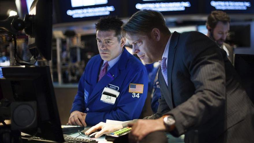 Wall Street abre al alza y el Dow Jones avanza un 0,07 por ciento