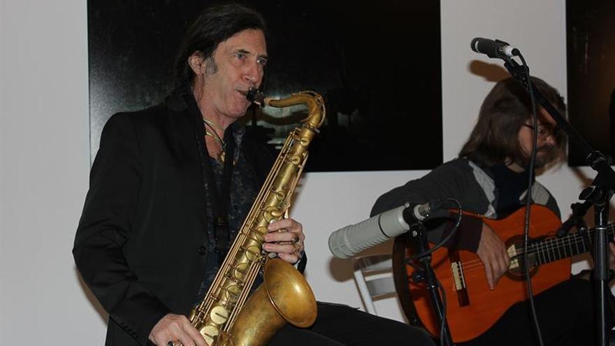El músico Jorge Pardo denuncia muros para el jazz hispano en EE.UU.