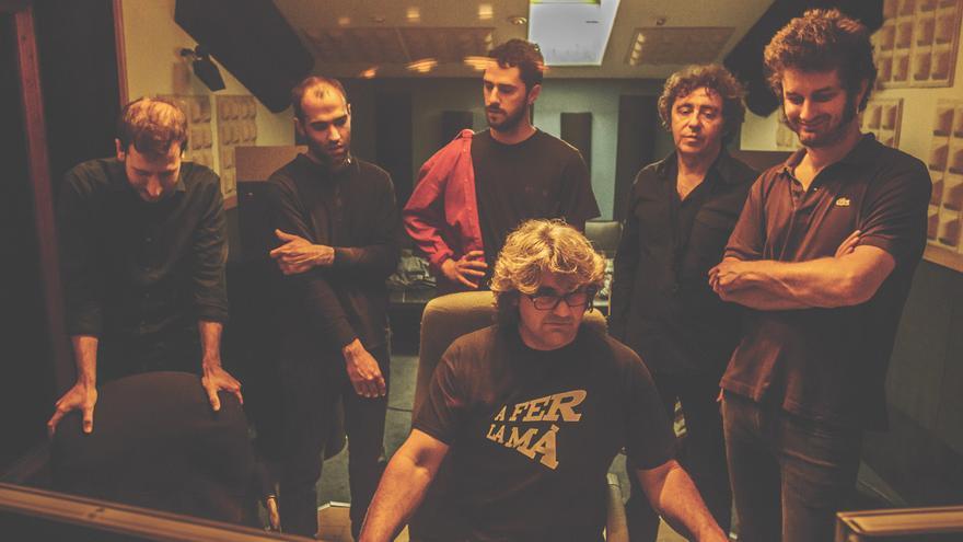 Ramon Cardo & The Noyora  Boppers