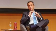 Javier López, director general de Hefame