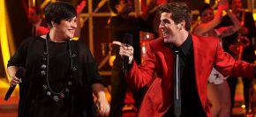Así son los 16 cantantes que aspiran a convertirse en 'El Nº Uno' de Antena 3